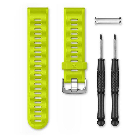 Garmin Watch Band for Forerunner 935 - force yellow 010-11251-0R