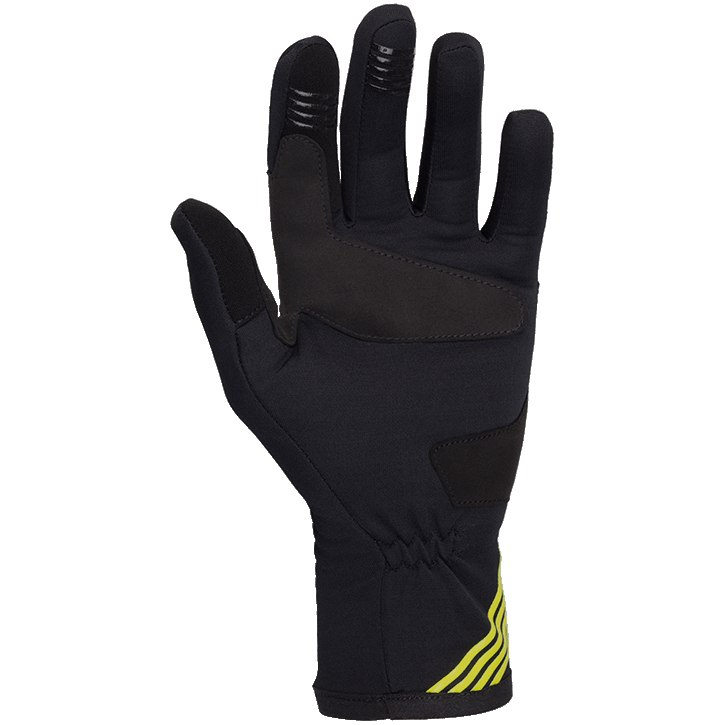 Imagen de 45NRTH Risor Merino Liner Gloves - black