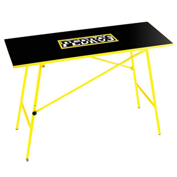 Pedro's Portable Workbench - Faltbare Werkbank