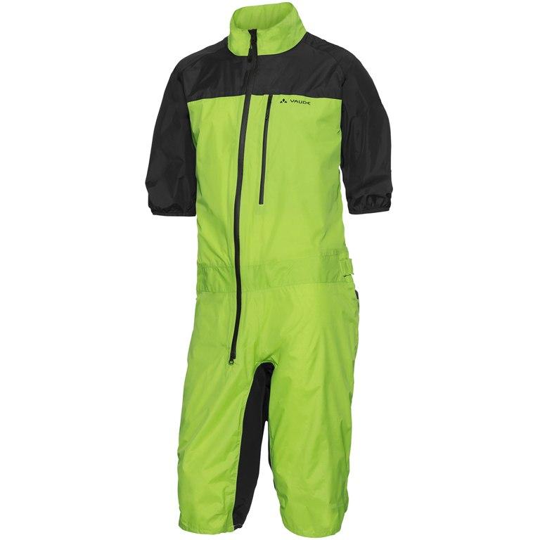 Vaude Men's Moab Rain Suit - pistachio