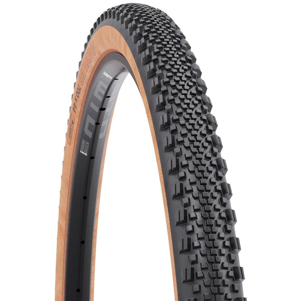 WTB Raddler TCS Folding Tire - 44-622 - tanwall