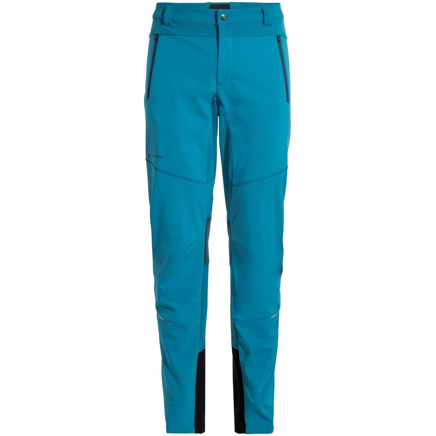 Vaude Men's Larice Pants III - atlantic