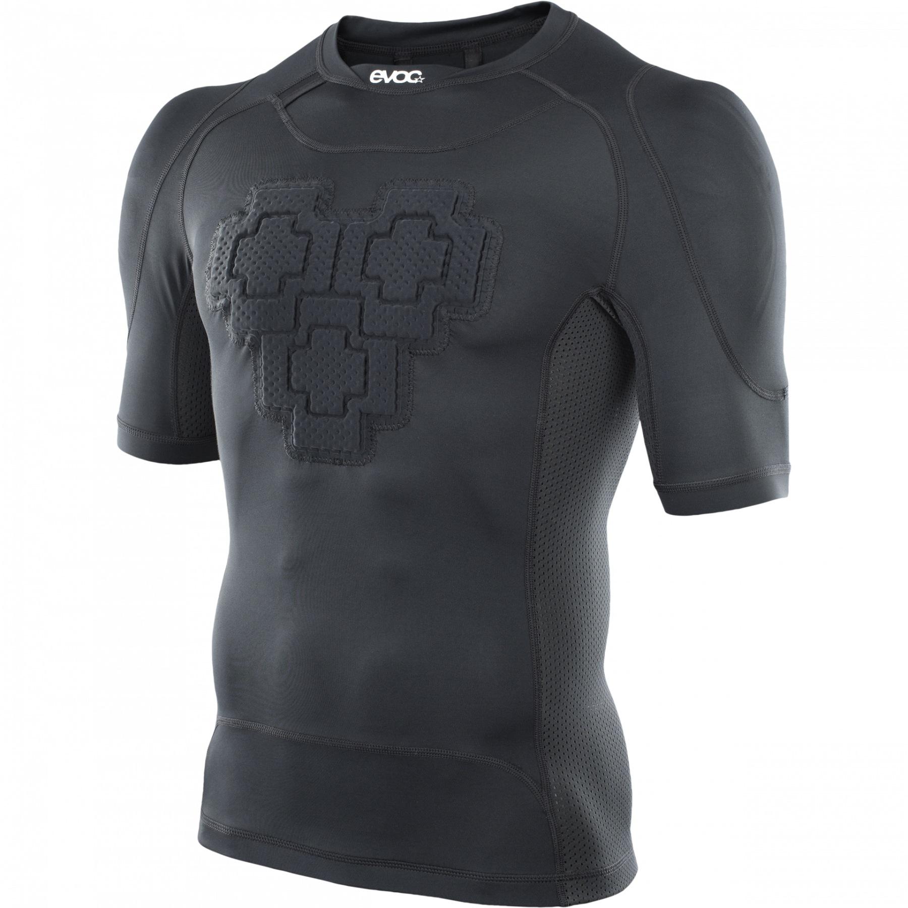 Produktbild von Evoc Protector Shirt - Black