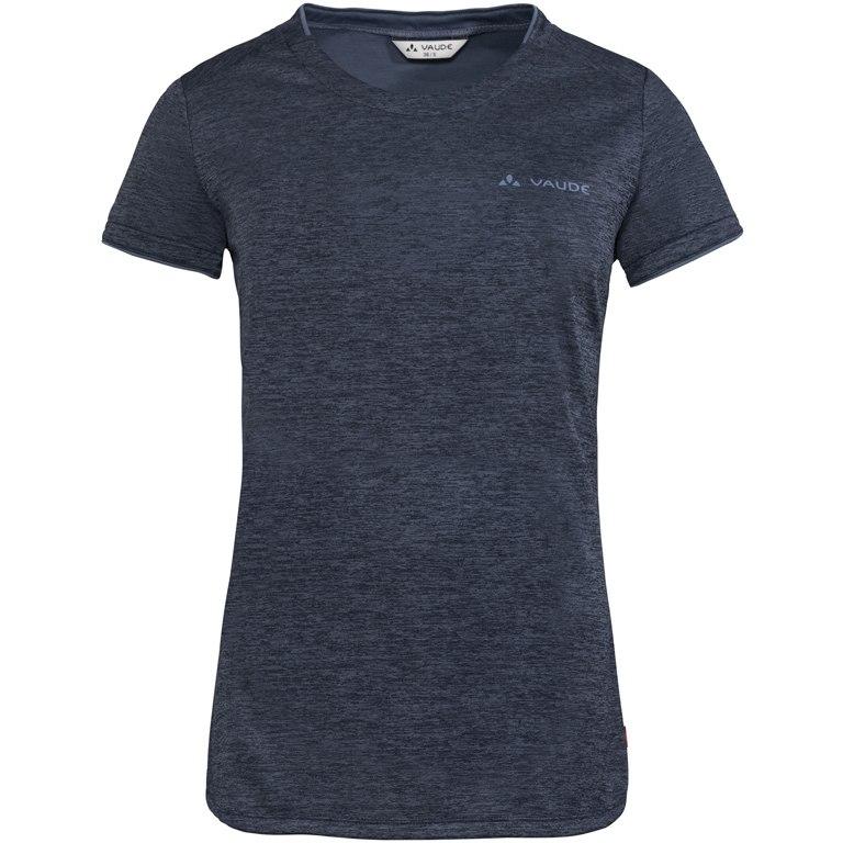 Vaude Essential Damen T-Shirt - eclipse