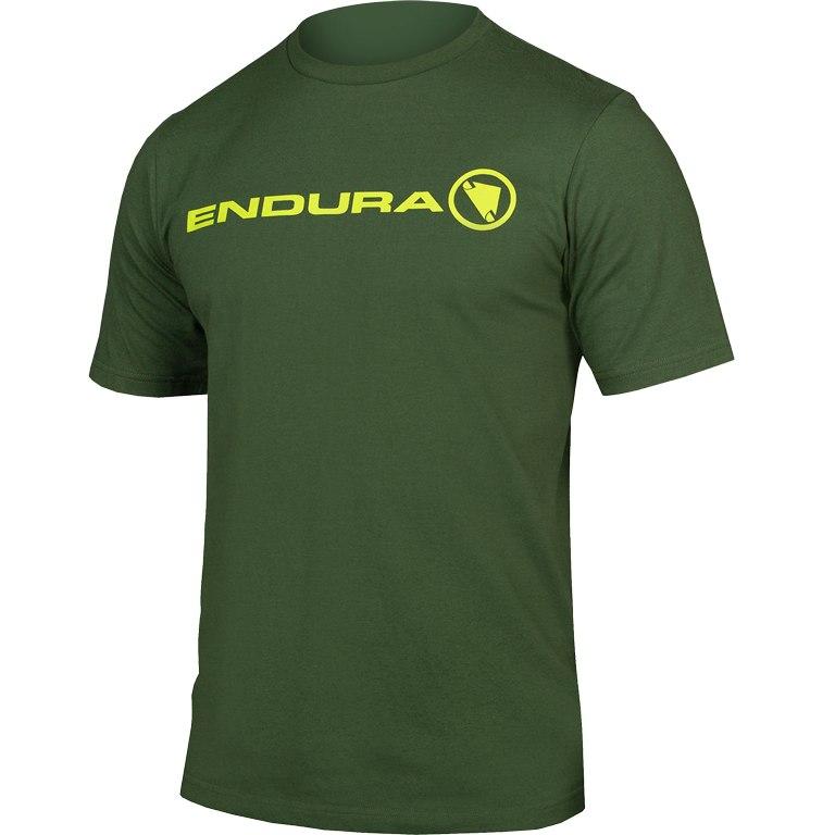 Produktbild von Endura One Clan Light T-Shirt - waldgrün