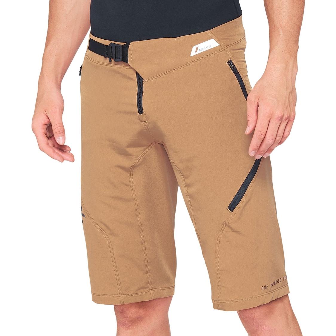 Imagen de 100% Airmatic Pantalones - caramel