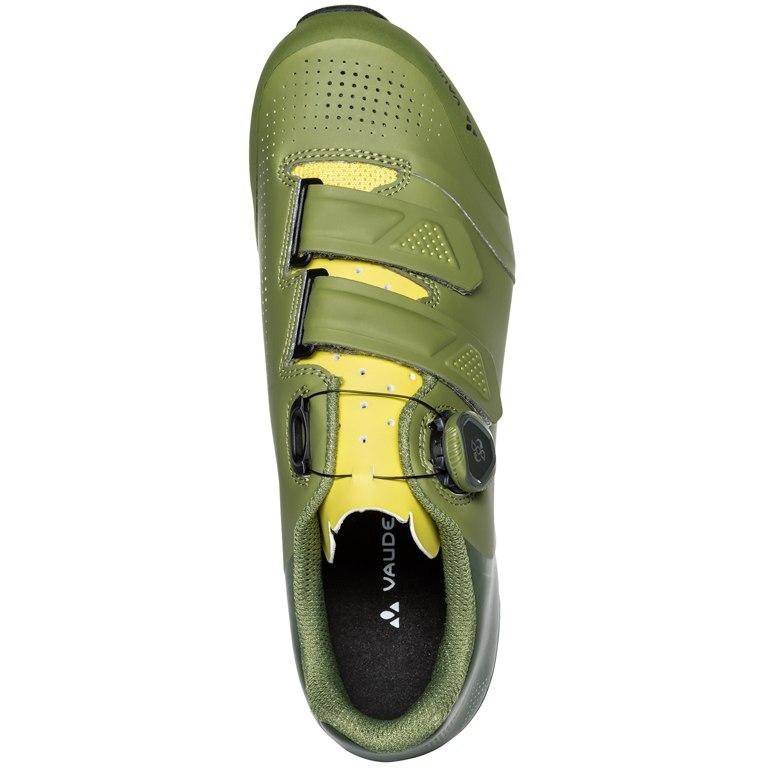 Bild von Vaude MTB Snar Advanced Schuh - holly green
