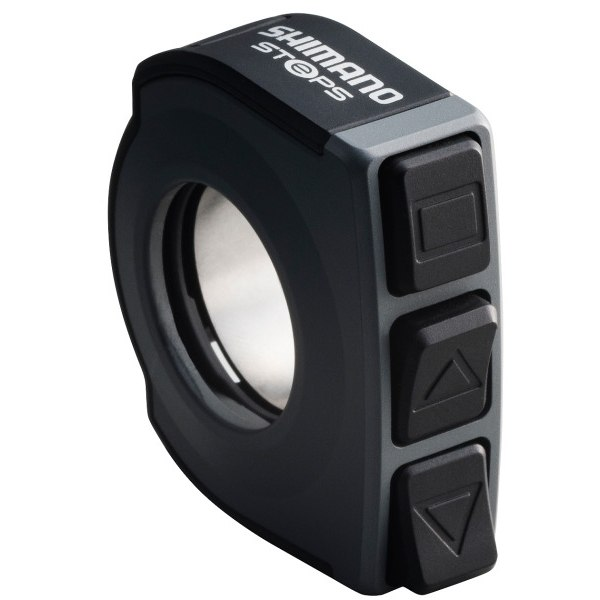 Picture of Shimano STePS SW-E6000 Switch - anthracite