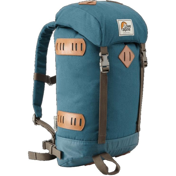 Lowe Alpine Klettersack 30 Backpack - Mallard Blue