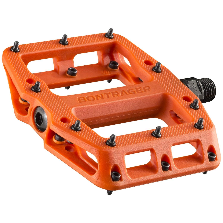 Image of Bontrager Line Elite Flat Pedal - roarange
