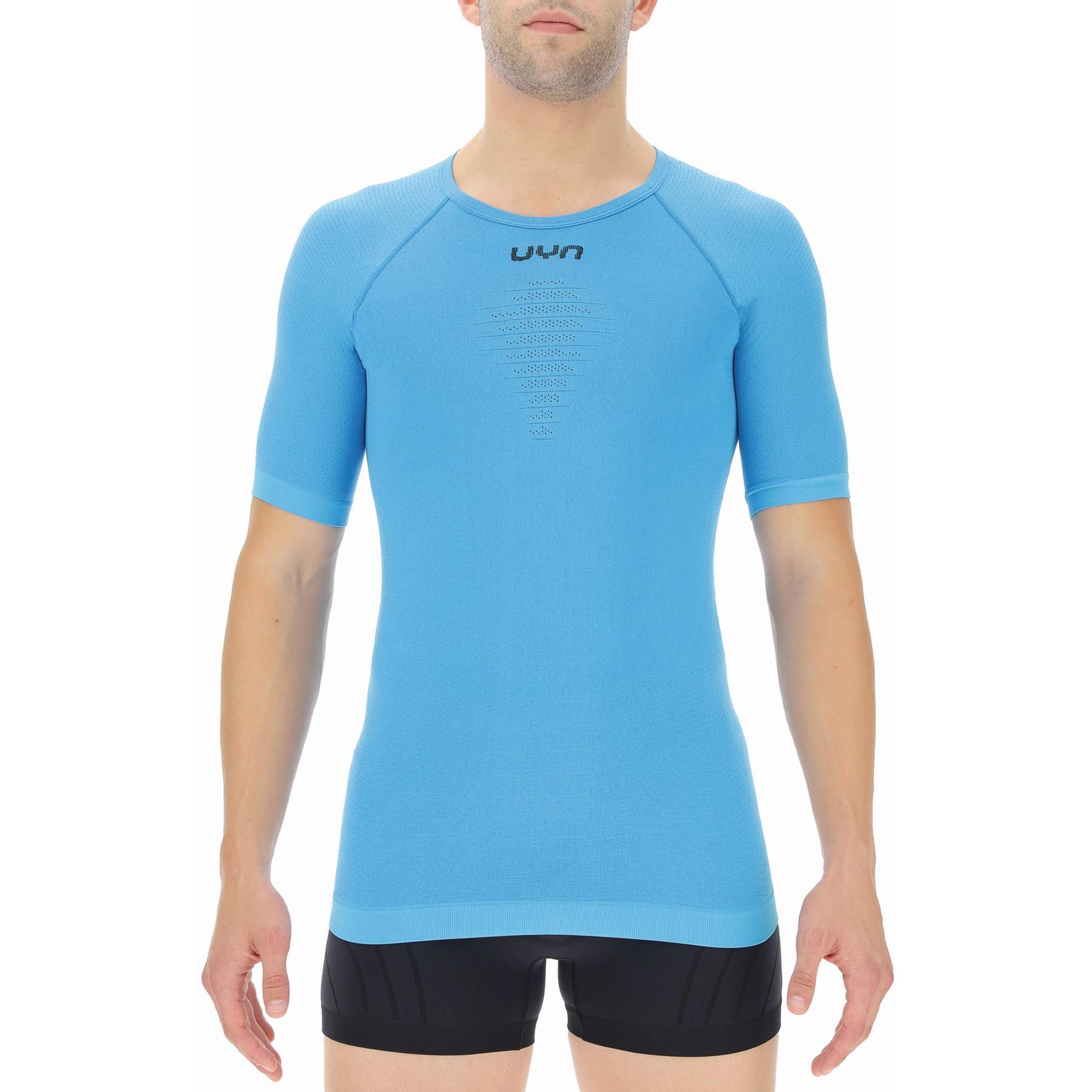 UYN Energyon Underwear T-Shirt - Classic Blue