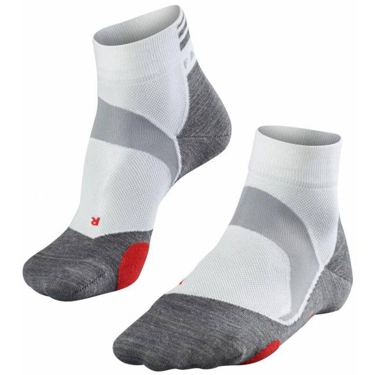 Falke Men BC 5 Touring Socks - white-mix
