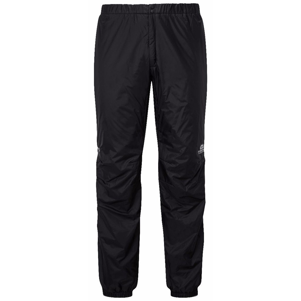 Mountain Equipment Compressor Pant Overtrousers - Black