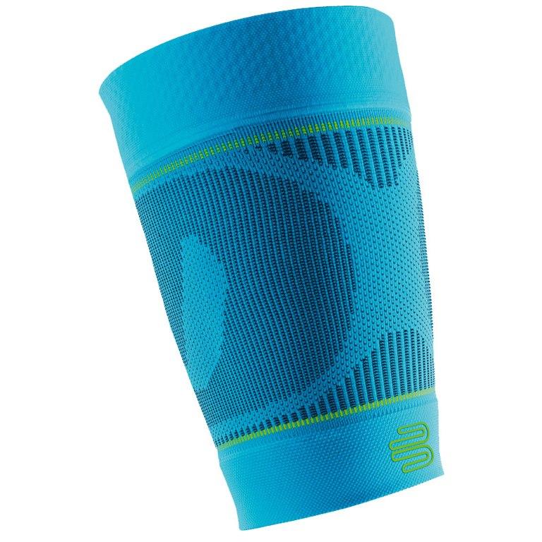 Bauerfeind Sports Compression Sleeves Upper Leg - rivera
