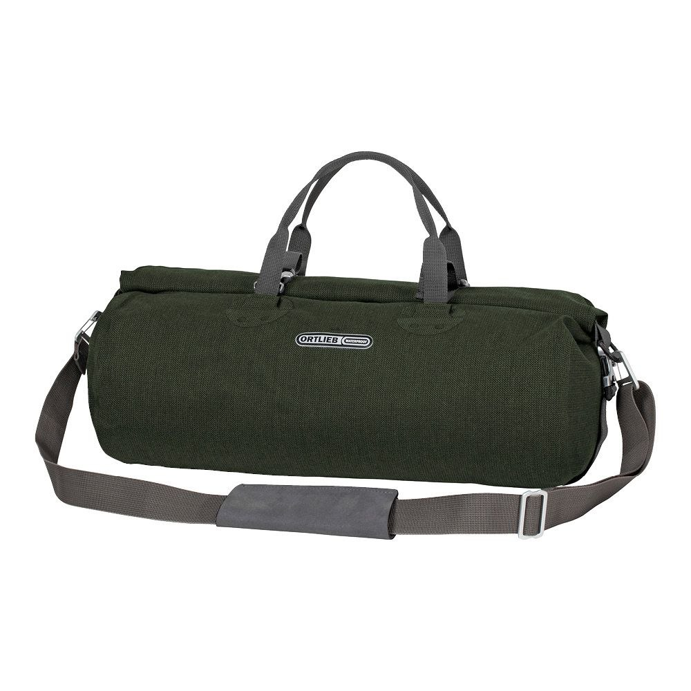 Picture of ORTLIEB Rack-Pack Urban - 24L Dry Bag - pine