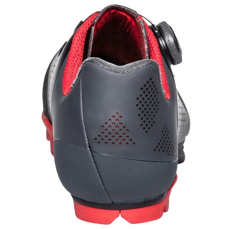 Bild von Vaude MTB Snar Pro Schuh - black