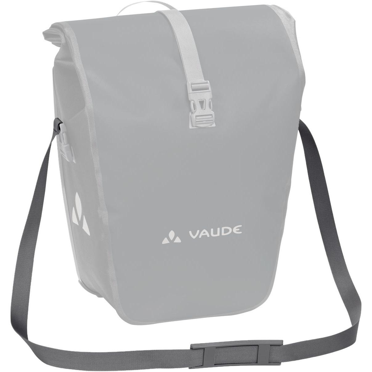 Bild von Vaude Shoulder belt Aqua Schulterträger - anthracite