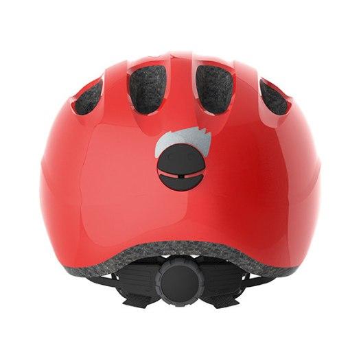 Imagen de ABUS Smiley 2.0 Casco - sparkling red