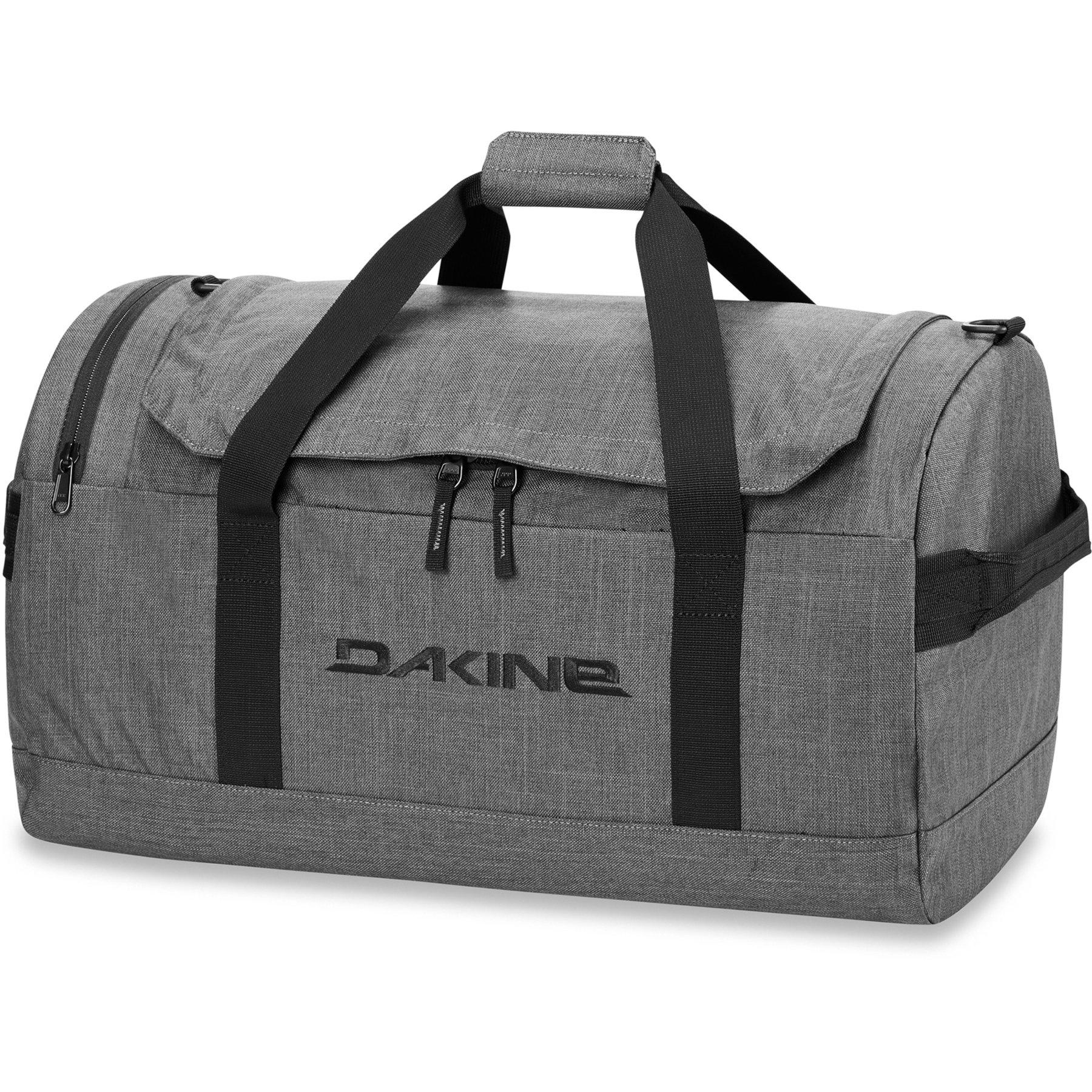 Dakine EQ Duffle 50L Bag - Carbon
