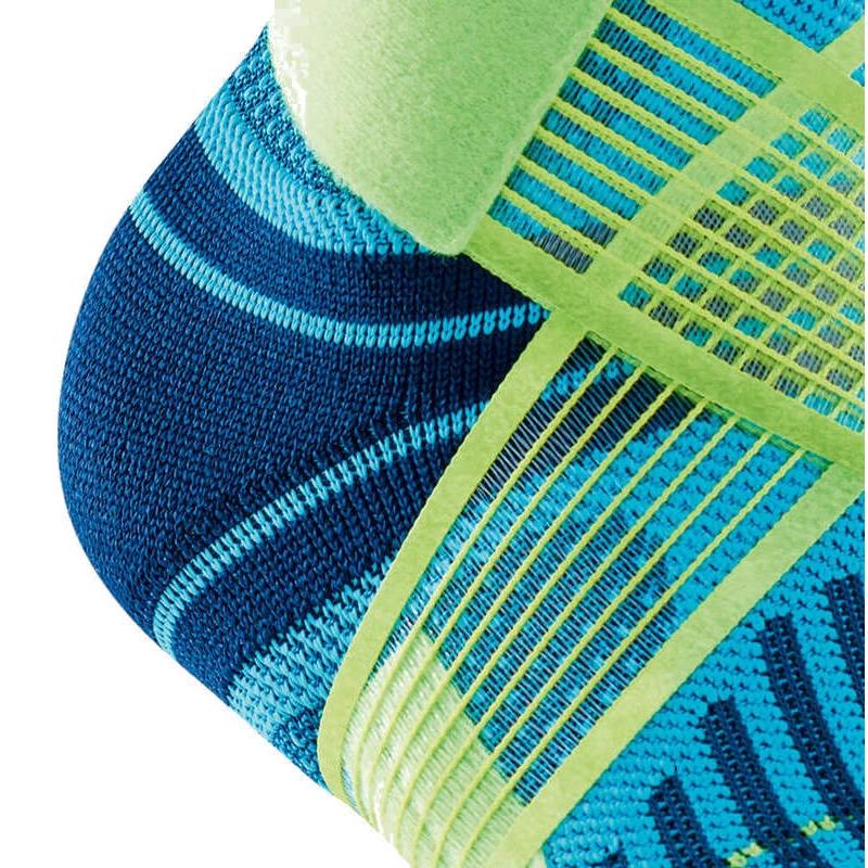Bild von Bauerfeind Sports Ankle Support - Sprunggelenk-Stütze - rivera
