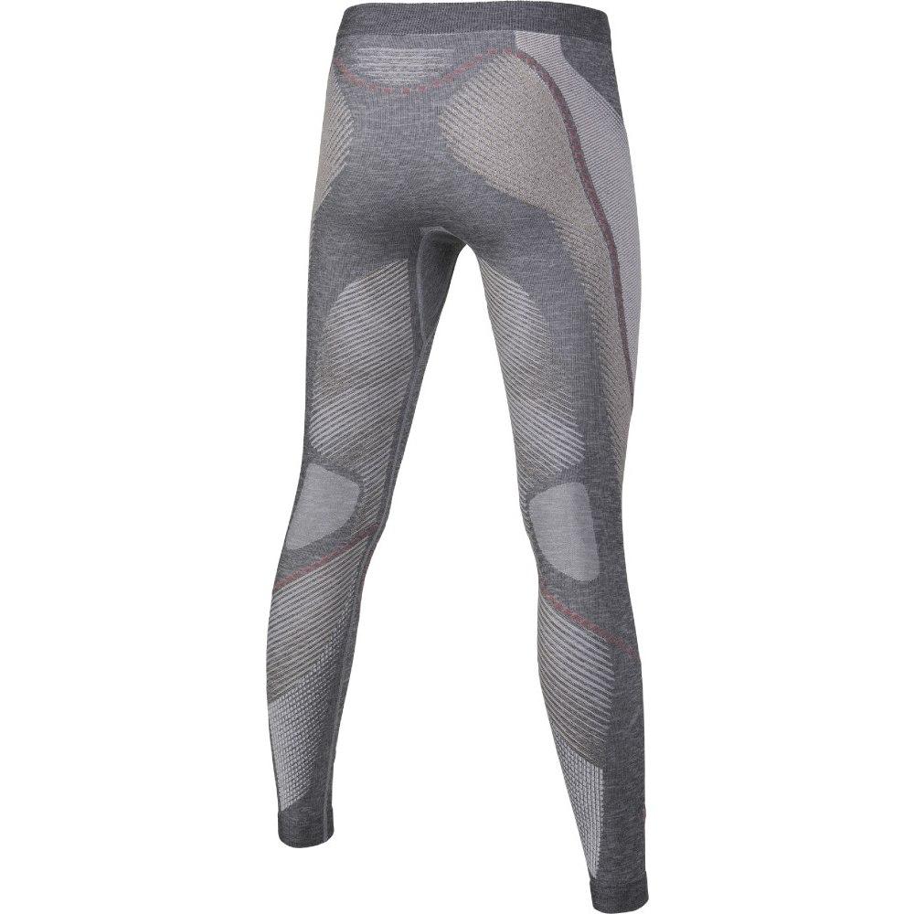 Bild von UYN Ambityon Unterhose Damen - Grey Melange/Nude/Salmon