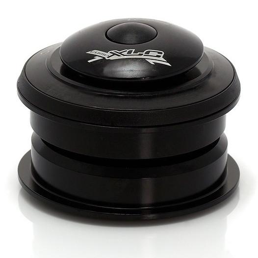 XLC HS-I02 Comp Semi-Integrierter Ahead Steuersatz 1 1/8 Zoll - ZS44/28.6 | ZS44/30