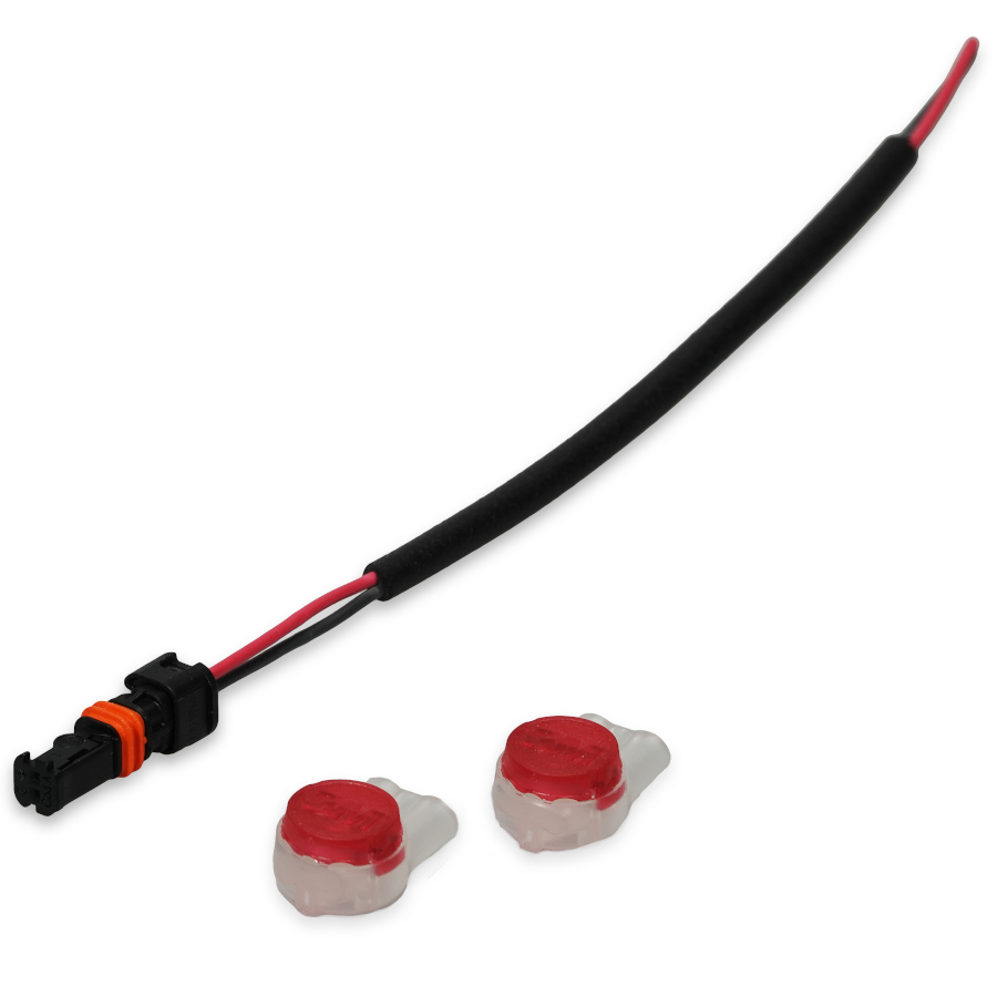 Lupine Rear Light Cable for E-Bike Drives