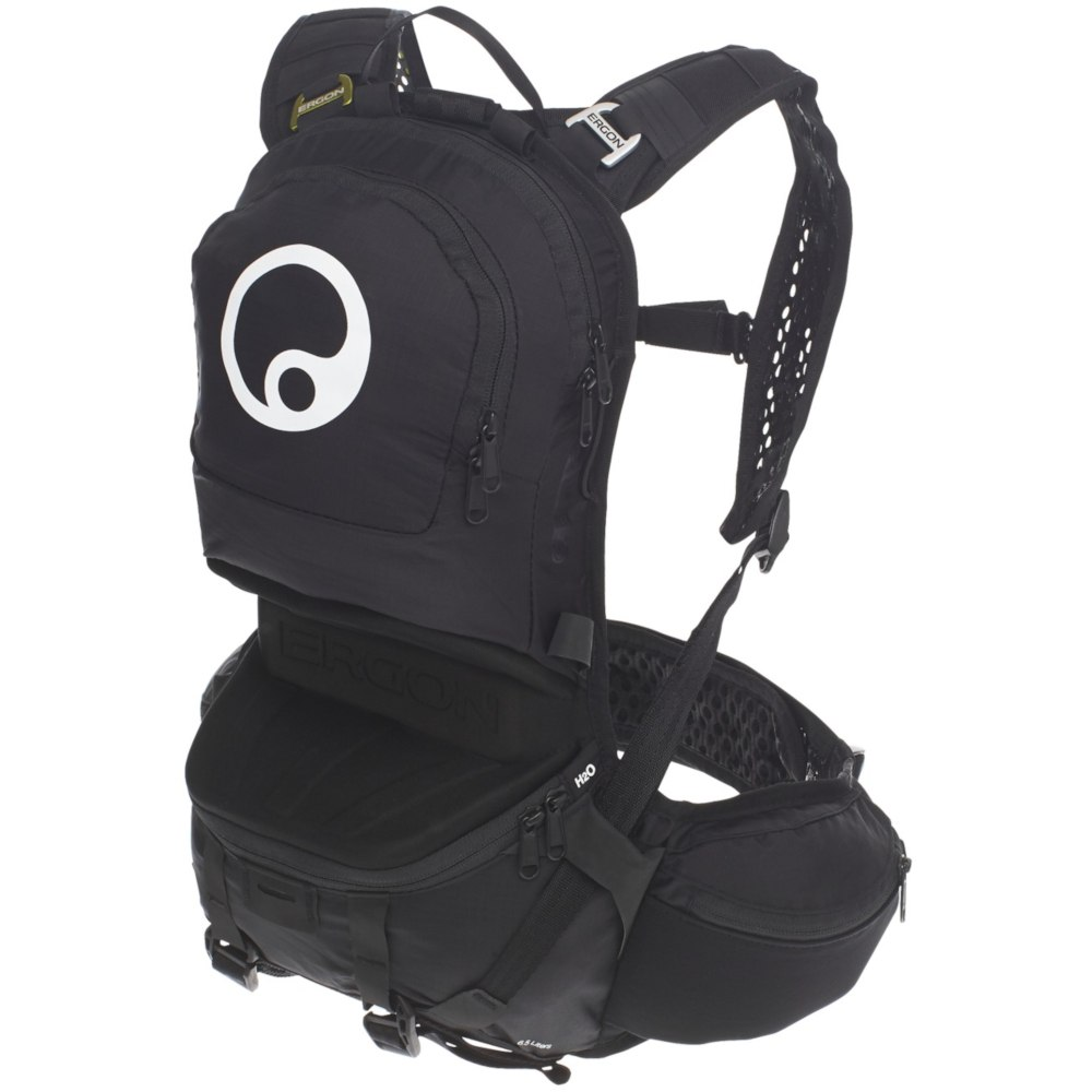 Ergon BE2 Enduro Backpack - black