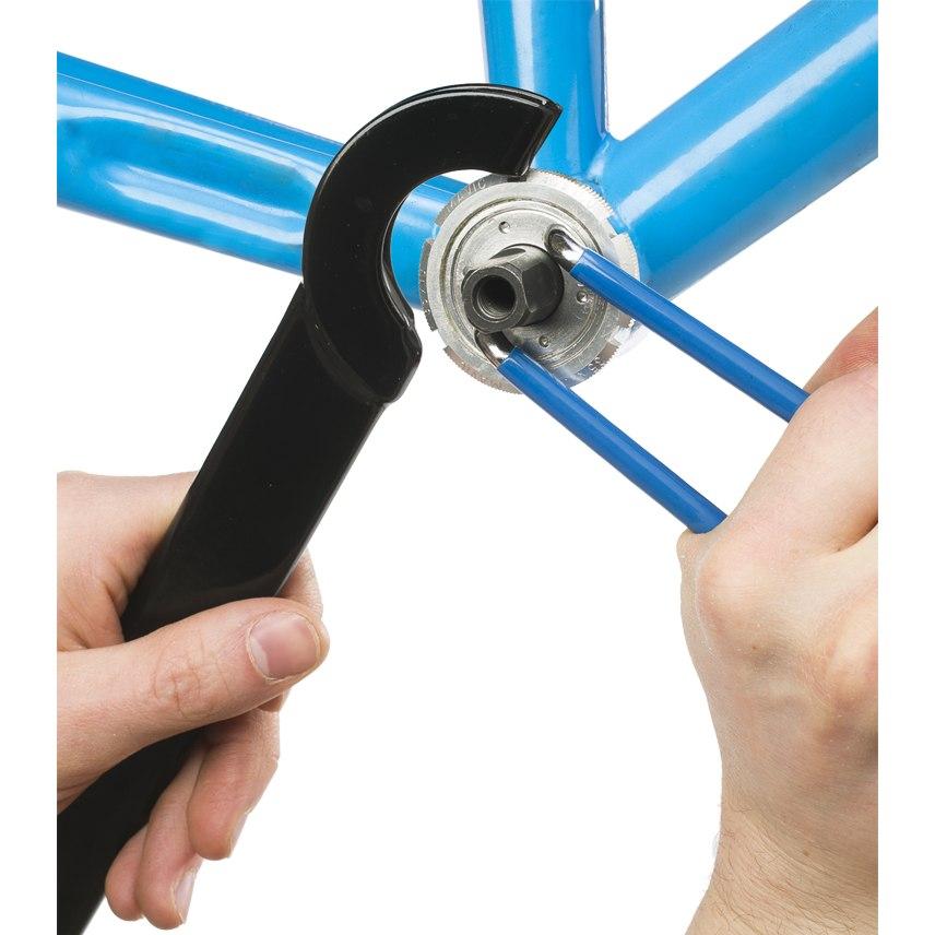 Image of VAR Bottom Bracket Lock Ring Spanner - BP-30200