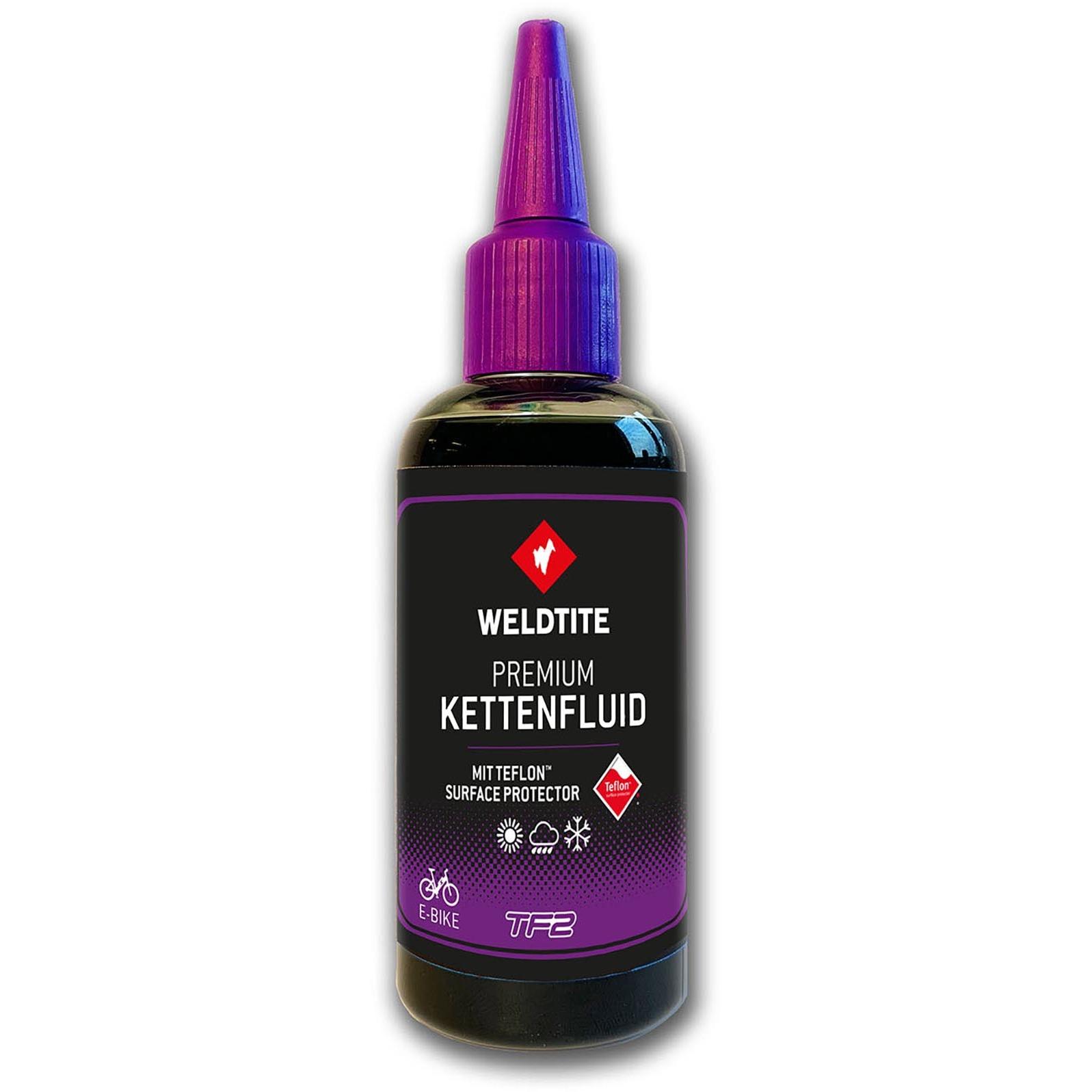 WELDTITE Premium Kettenfluid 100ml