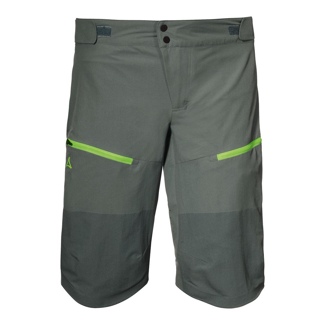 Schöffel Steep Trail Shorts - urban chic 6980