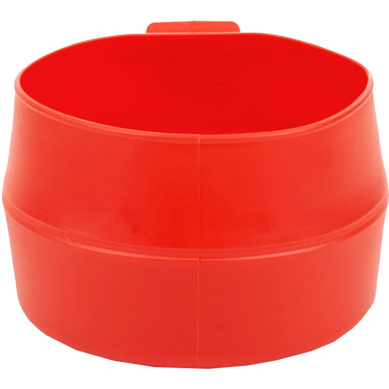 Wildo Fold-A-Cup BIG - red