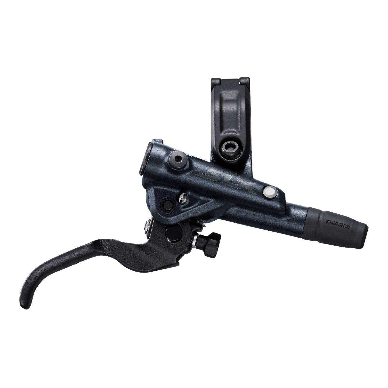 Image of Shimano SLX BL-M7100 + BR-M7120 Enduro / Trail Hydraulic Disc Brake - I-Spec EV - J-Kit - Set RW