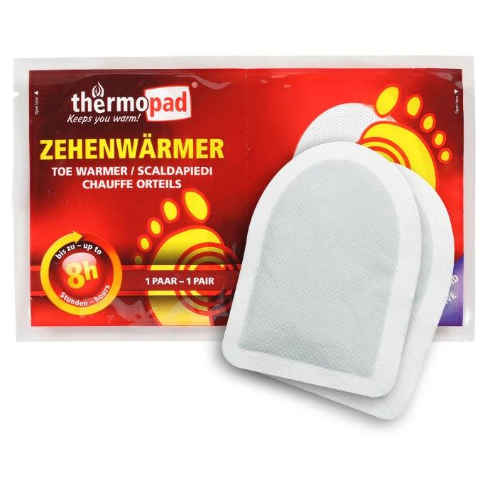 Produktbild von thermopad Zehenwärmer - 8h - Paar