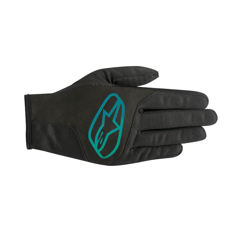 Alpinestars Cirrus Gloves - black/emerald