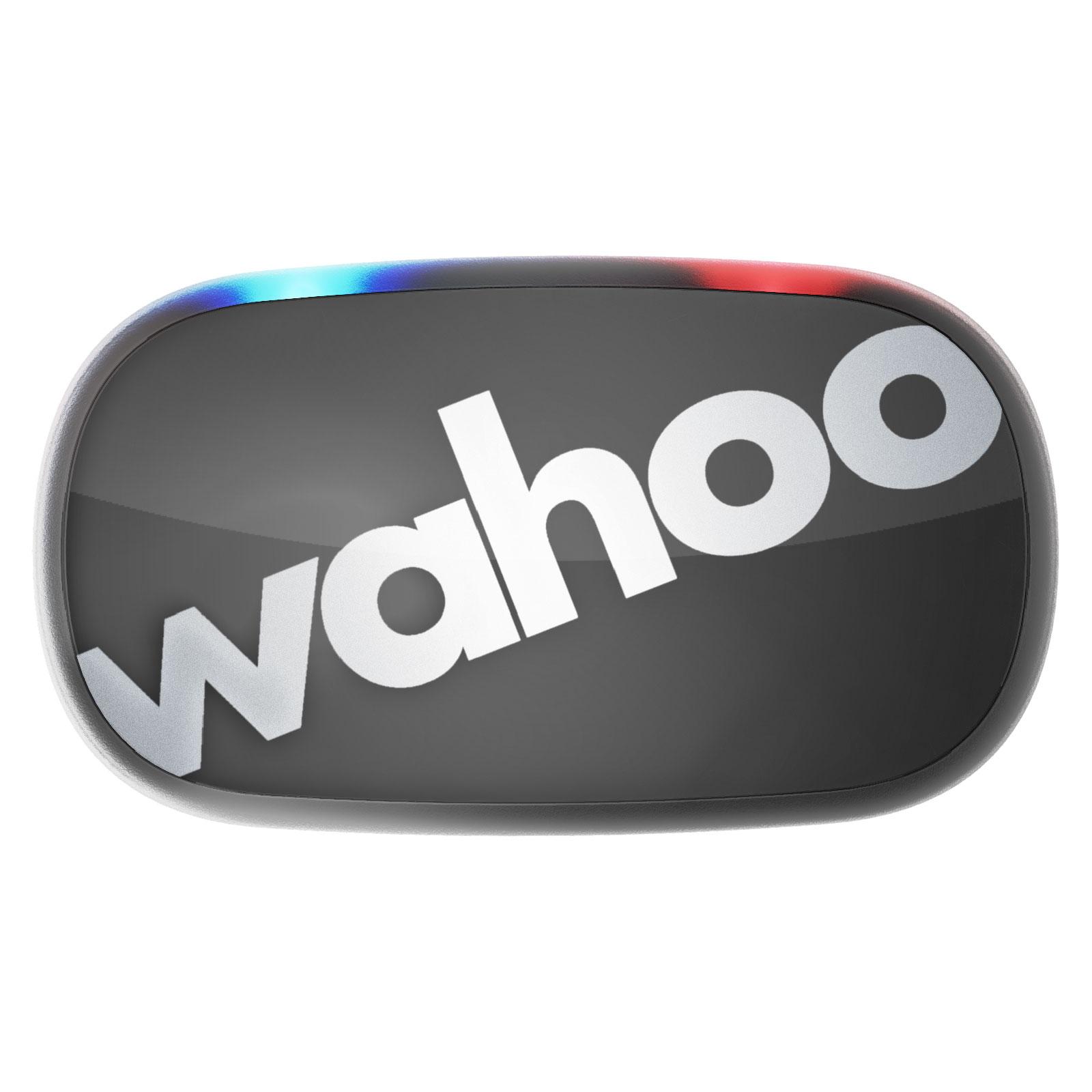 Bild von Wahoo TICKR Herzfrequenzmesser - stealth gray
