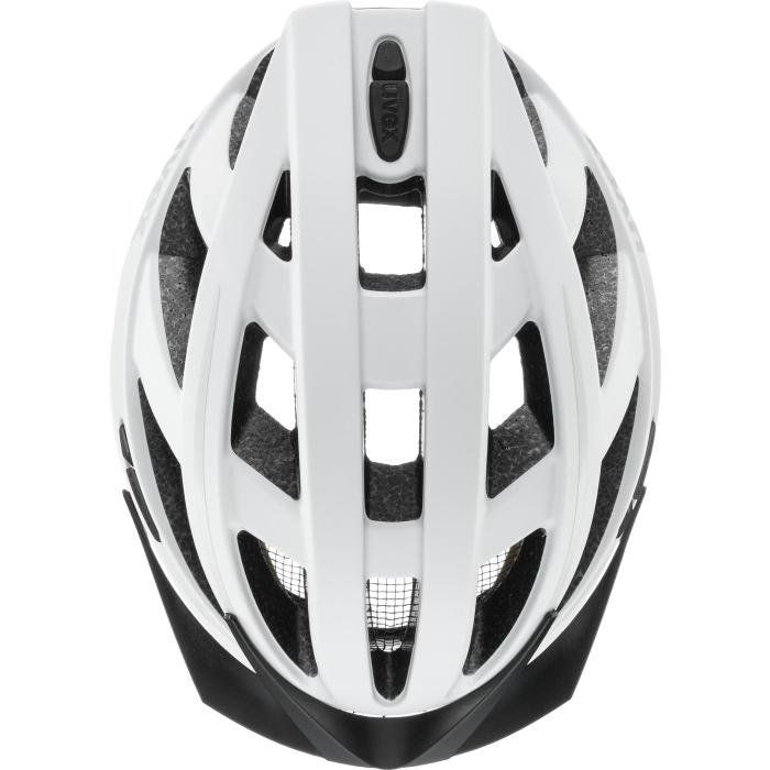 Image of Uvex city i-vo MIPS Helmet - all white mat