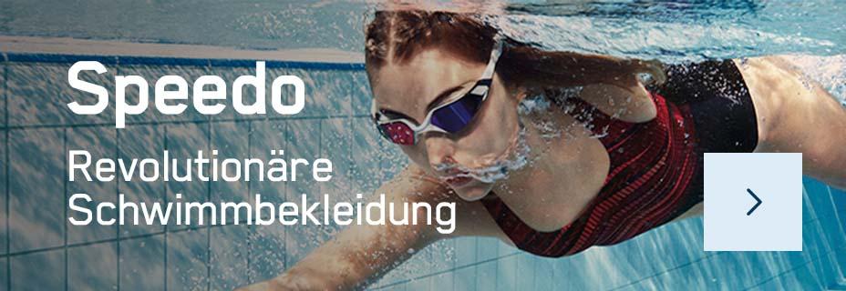 Speedo - Schwimmbekleidung