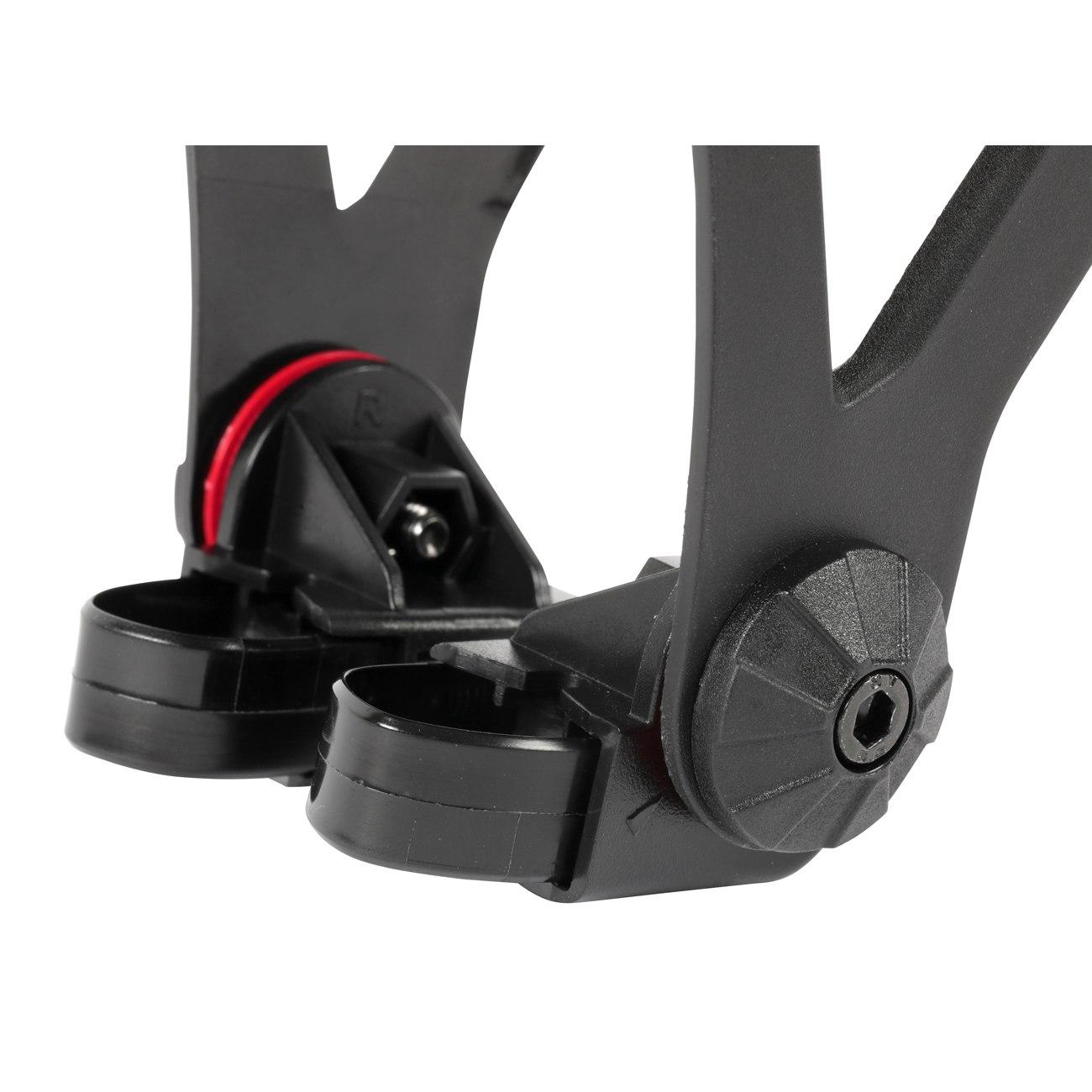Image of Zéfal Deflector RS75 Mudguard - black