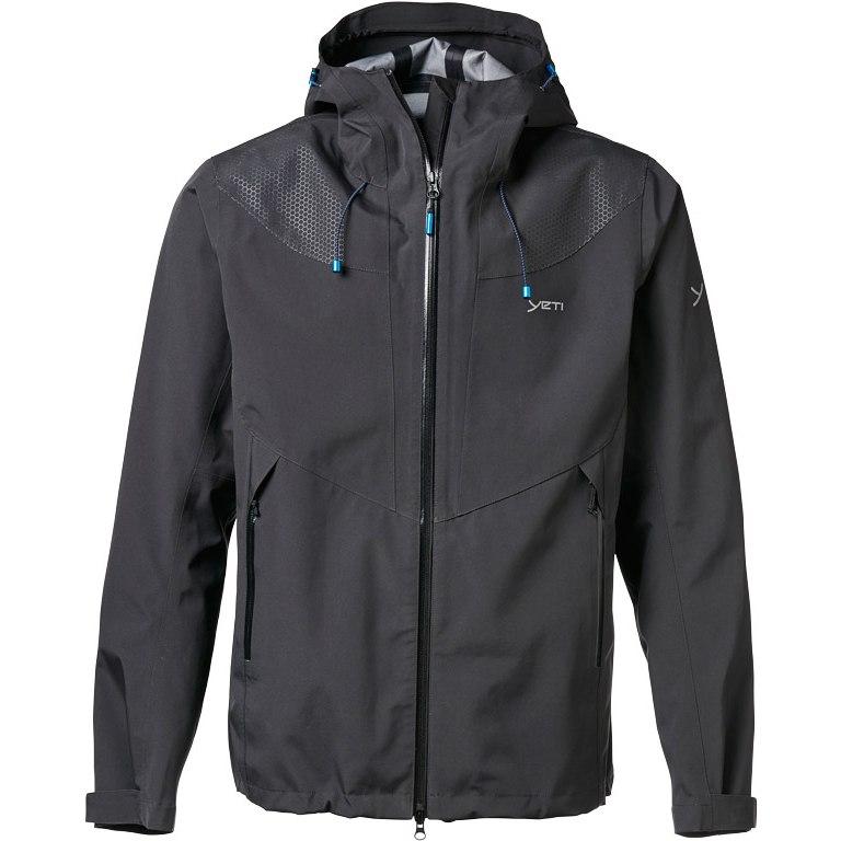 Yeti Cavan Men's Hardshell Jacket - black