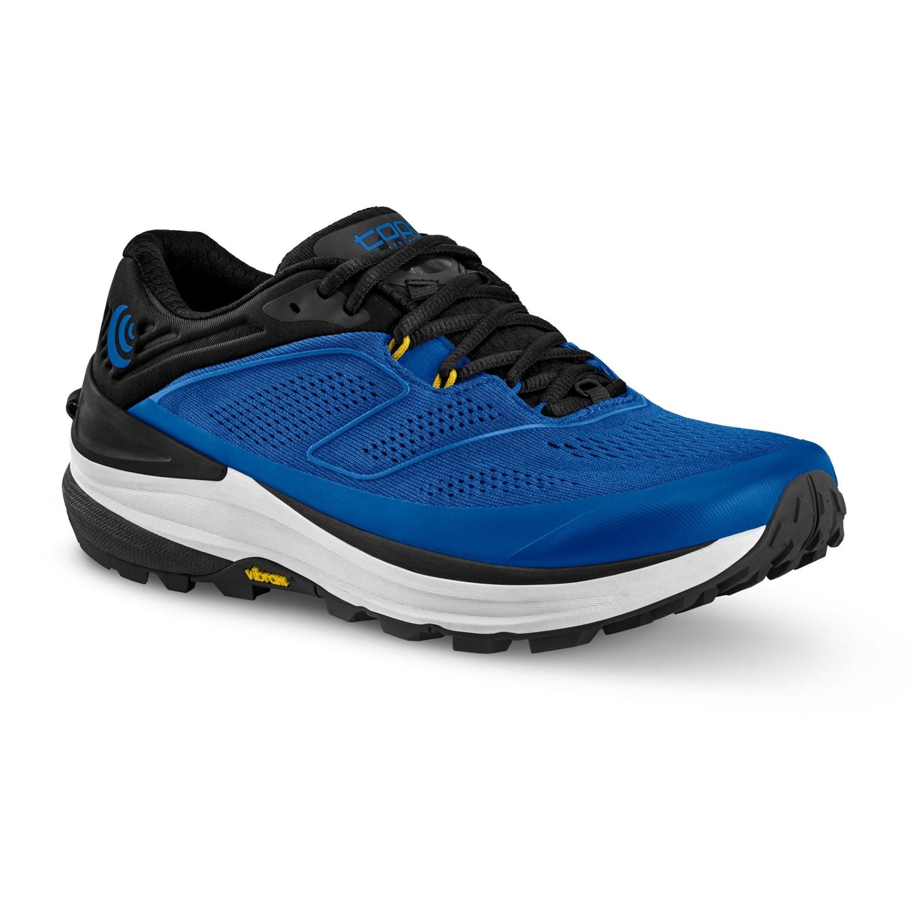 Topo Athletic Ultraventure 2 Trail Laufschuhe - blue/grey