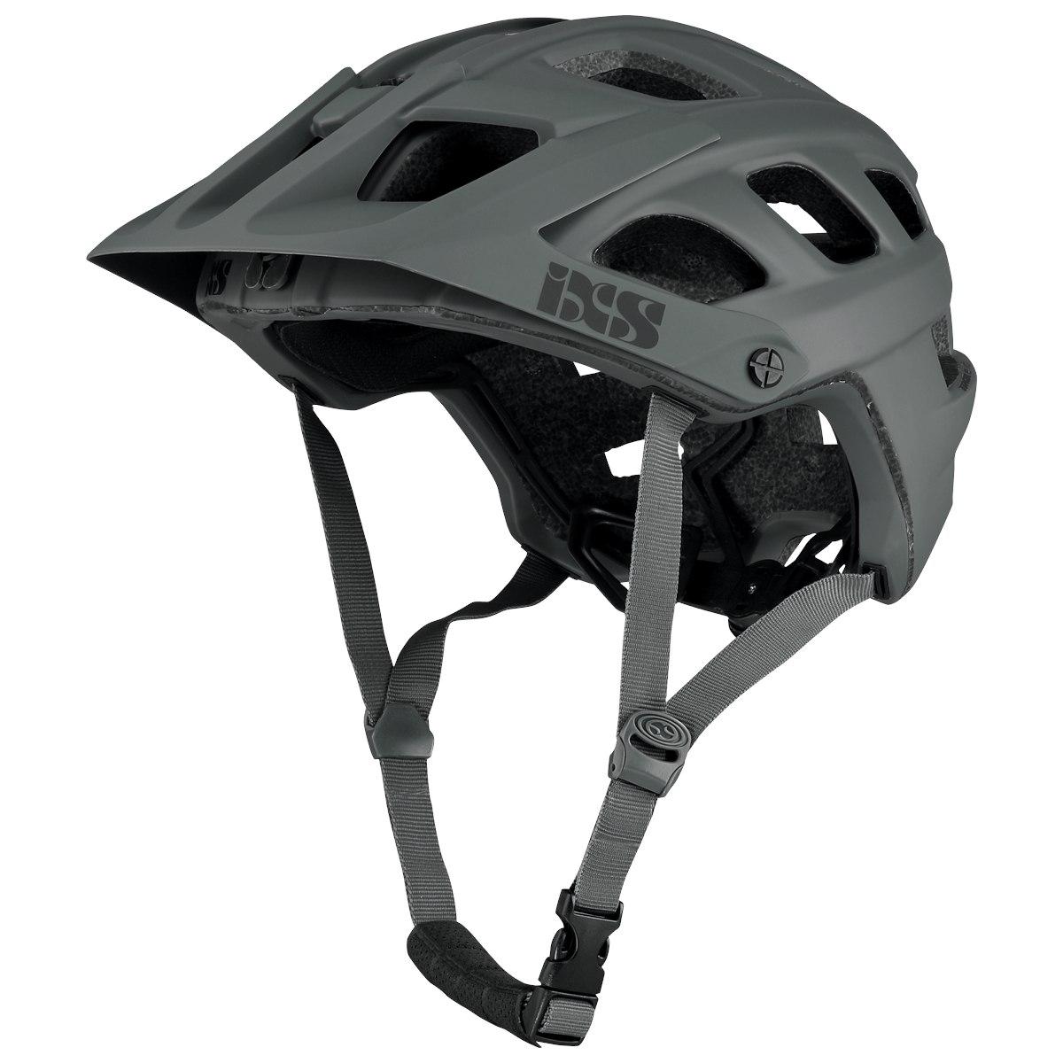 iXS Trail EVO Helm - graphite