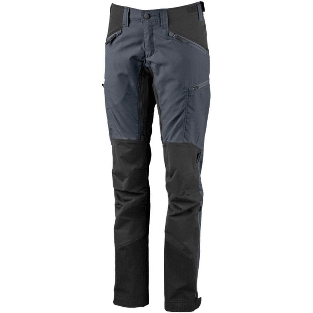 Lundhags Makke Women's Pants - Granite/Charcoal 834
