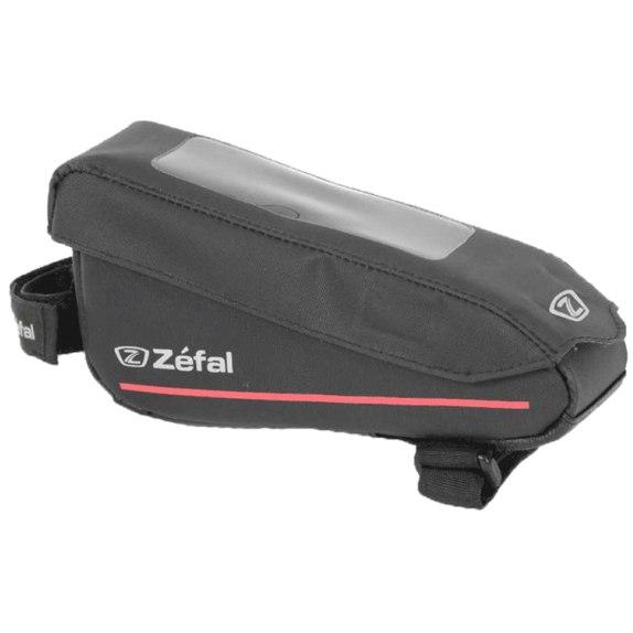 Zéfal Z Race S Rahmentasche 0,3 Liter - schwarz