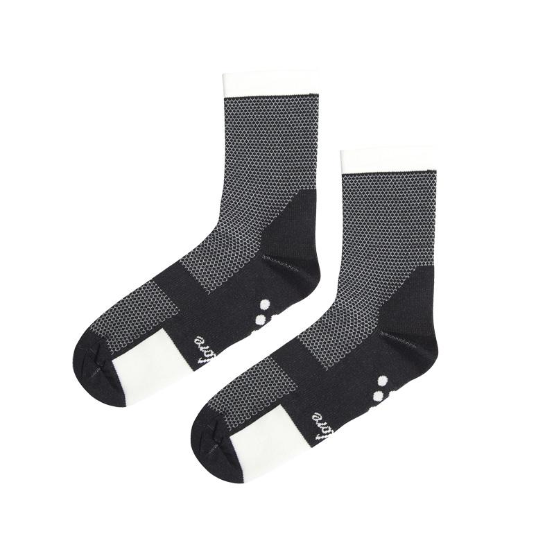 Isadore Climber's Socken - Black