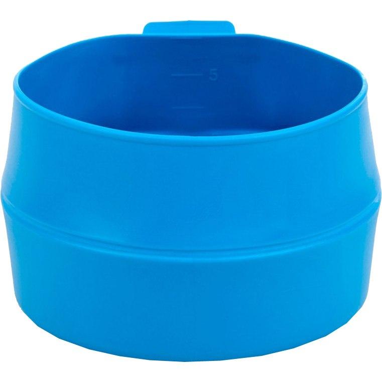 Wildo Fold-A-Cup BIG - light blue