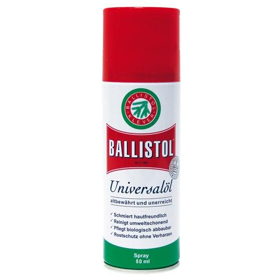 Ballistol Universal Oil - Spray 50ml