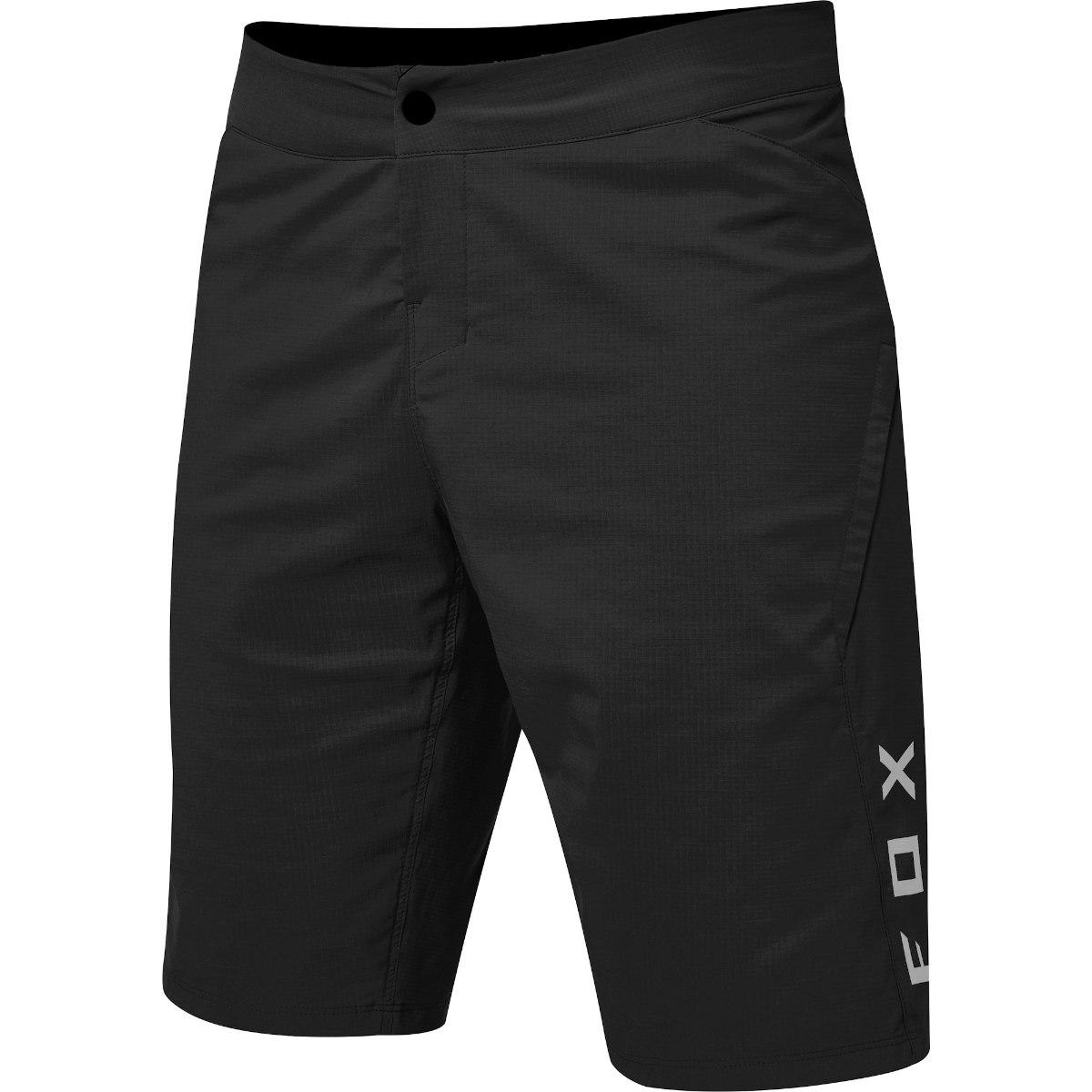 FOX Ranger MTB Shorts - black