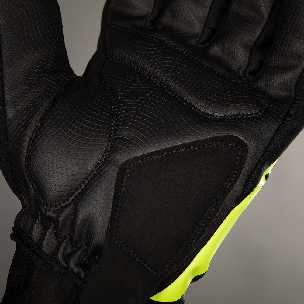 Image of Chiba Ice Cycling Gloves - black