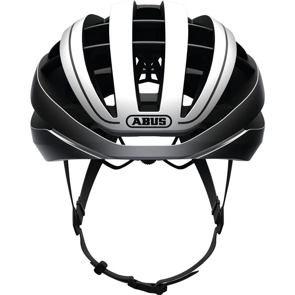 Imagen de ABUS Aventor Helmet - gleam silver